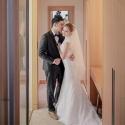 Wilson、Belle - 雅園新潮 婚禮紀錄作品
