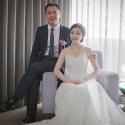 Jacky、Carrie - 台北晶華酒 婚禮紀錄作品