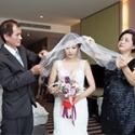 D & C Wedding 婚禮紀錄作品