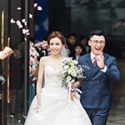 Ivan & Iris Wedding Party 婚禮紀錄作品