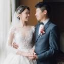 Hans & Chihyi  婚禮紀錄作品