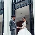 翡麗詩莊園 / Chateau de Felicite 婚禮紀錄作品