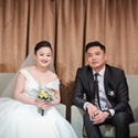David 、 Vivi - 台北六福皇宮 婚禮紀錄作品