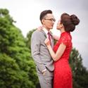 Evan、Nash -南方莊園 婚禮紀錄作品
